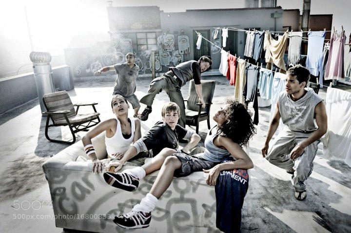 Photograph Coke Campaign by Matt Raven on 500px