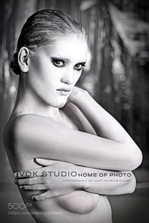 Photograph PiX Magazine shoot by Matt Raven on 500px