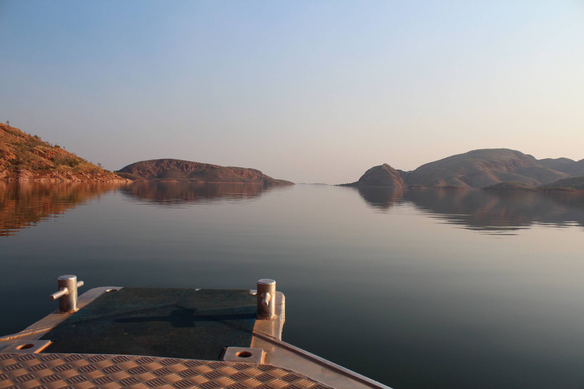 Photograph Lake Argyle #2 by Little Poppy on 500px