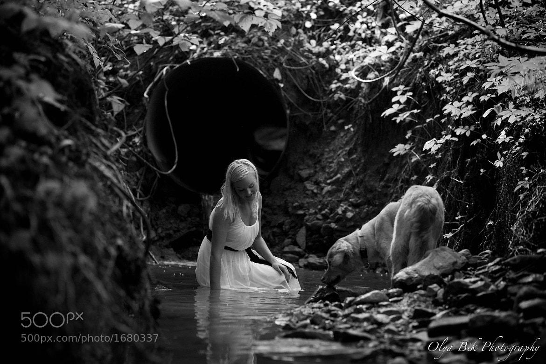 Photograph Untitled by Olya BIK on 500px