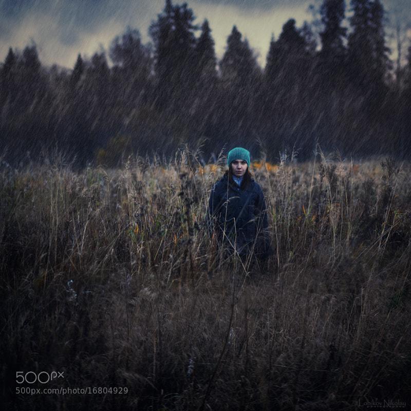 Photograph *** by Nikolay Lobikov on 500px