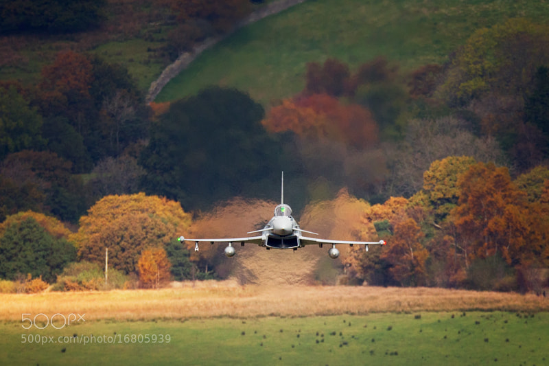 Photograph Autumn in Wales by AirTeam  Canon on 500px