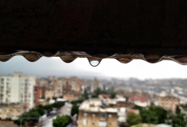Photograph drop, please fall down by Dan Sayda on 500px