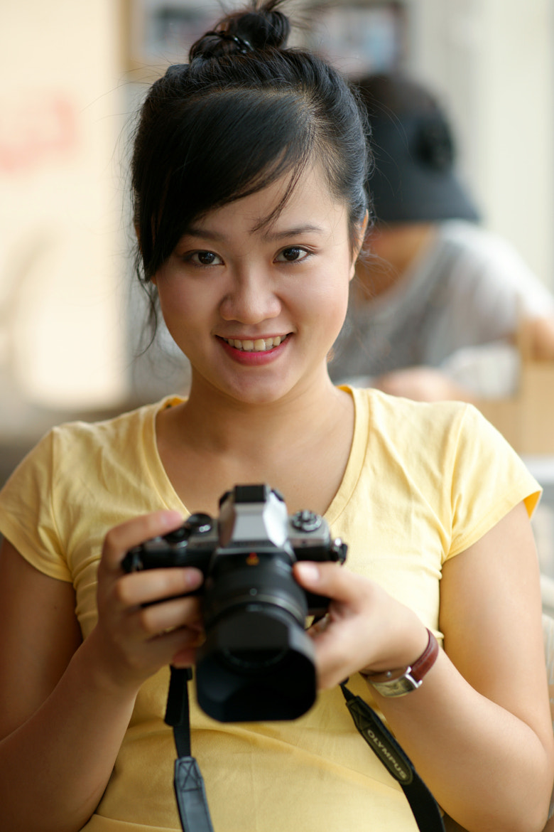 Photograph @Cafeteria... by Diep Nguyen on 500px