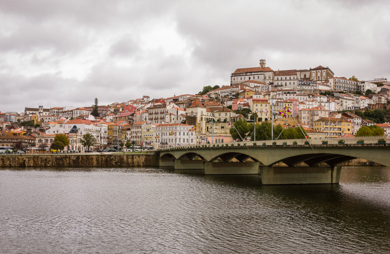 Photograph Coimbra City by Rodrigo Mortágua on 500px