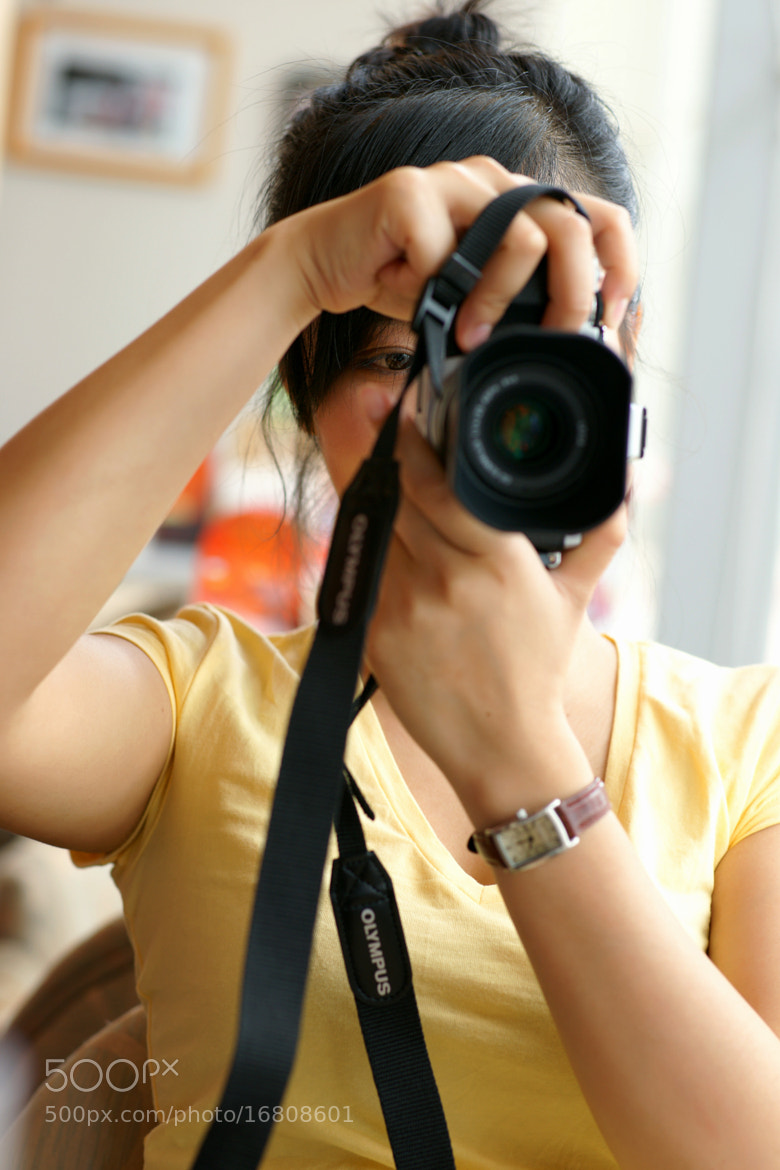 Photograph Shooting @ cafeteria by Diep Nguyen on 500px