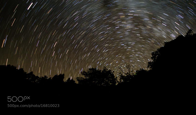 Photograph Stars fest by Seher Doğan on 500px