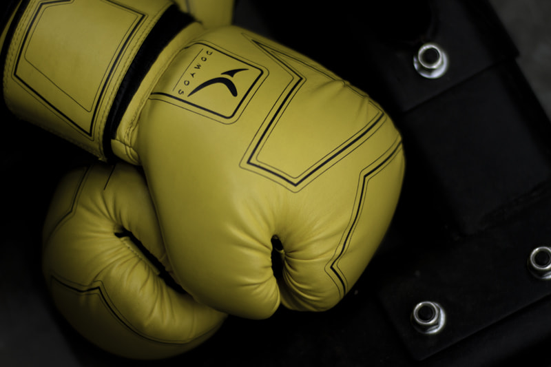Photograph Boxing gloves by Zhang Rui  张睿 on 500px