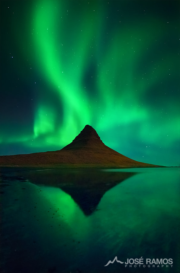 The Aurora Spirits by José Ramos on 500px.com