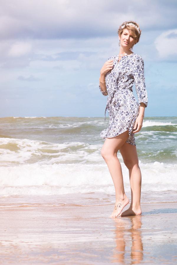 Strandshooting Callantsoog