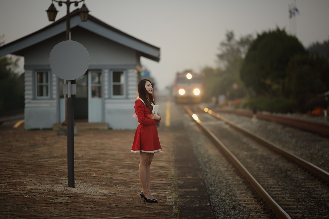 Photograph I want to celebrate my life #3 by Sin Dong Kim on 500px