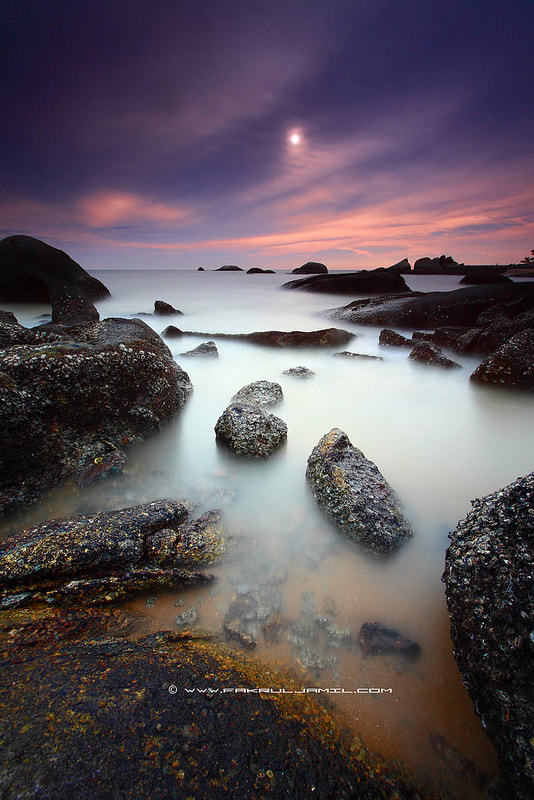 Photograph A Dreamy Evening by Fakrul Jamil on 500px
