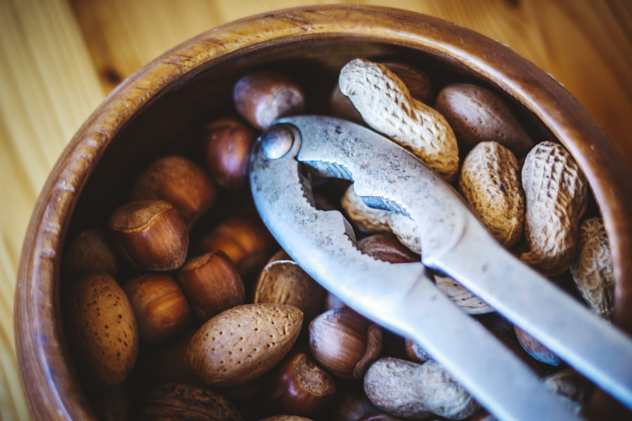 Mixed nuts #2 by Son of the Morning Light on 500px.com