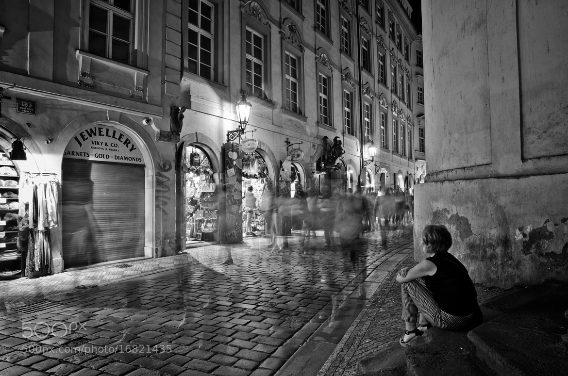 Photograph Ghosts by Martin Hricko on 500px