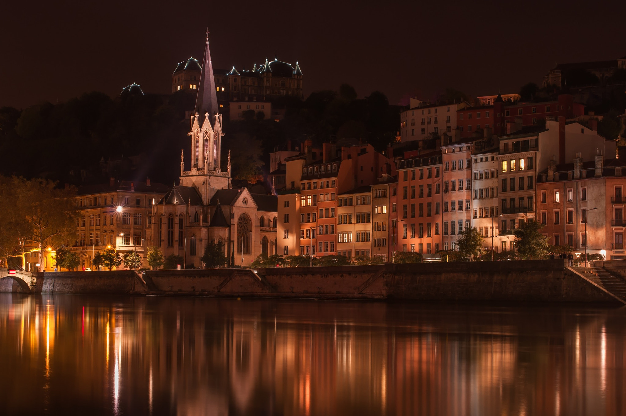 Photograph St Georges by serge vincent on 500px