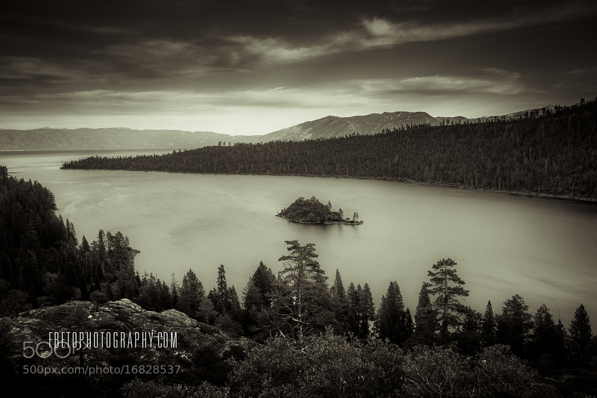 Photograph Emerald Bay State Park by Fernando De Oliveira on 500px