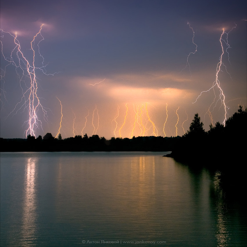 Photograph Divine Show by Anton Jankovoy on 500px
