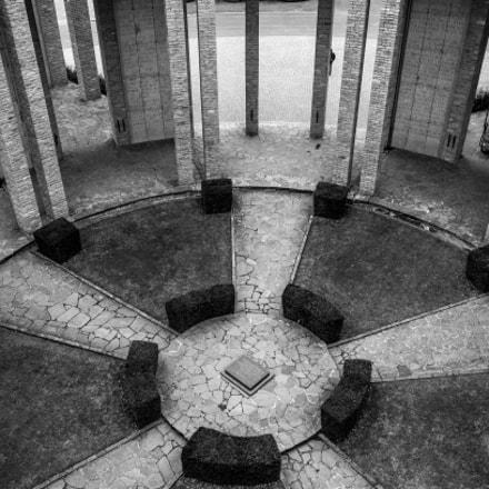 Monument WW2