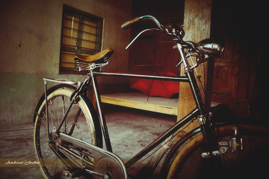 Photograph Old And Abandoned by Jodhie Panggalih on 500px