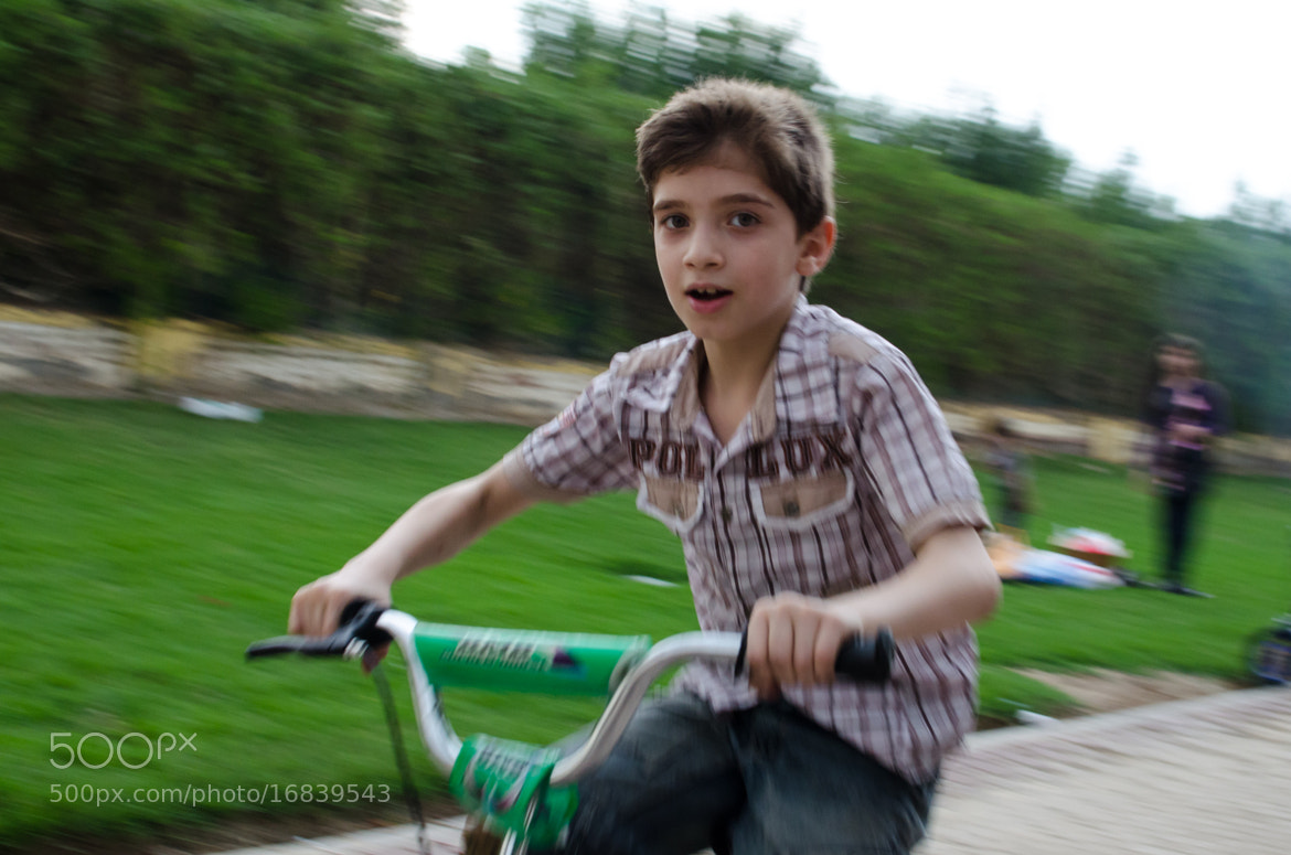 Photograph whizzing by by Yousef Abdul Husain on 500px