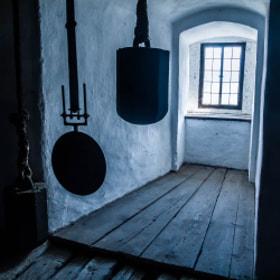Photograph pendulum by Lukas Bachschwell