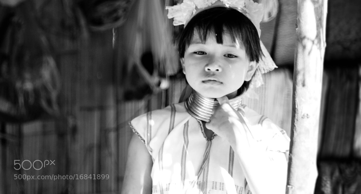 Photograph Struggling with tradition by Craig L on 500px
