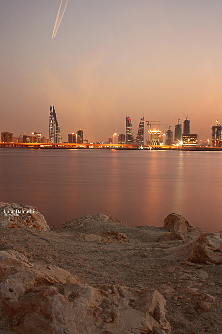 Photograph Manama by Imran Baloushi on 500px