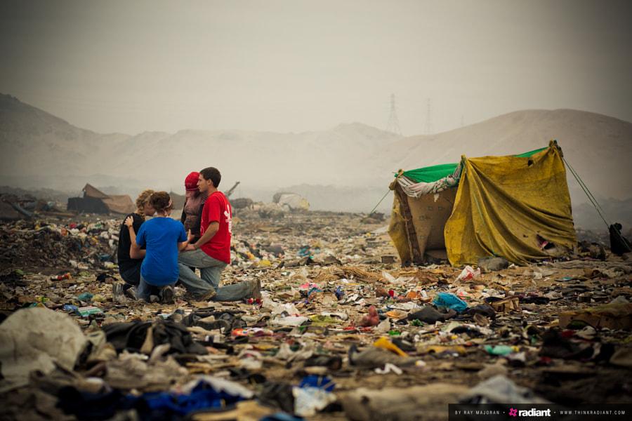 Prayer in the Dump