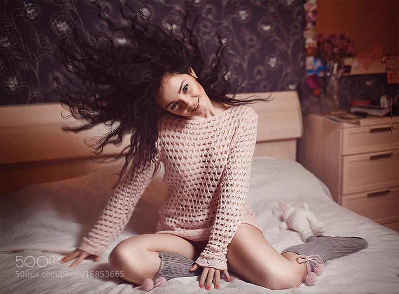 Photograph Aliya by Jay Lay on 500px
