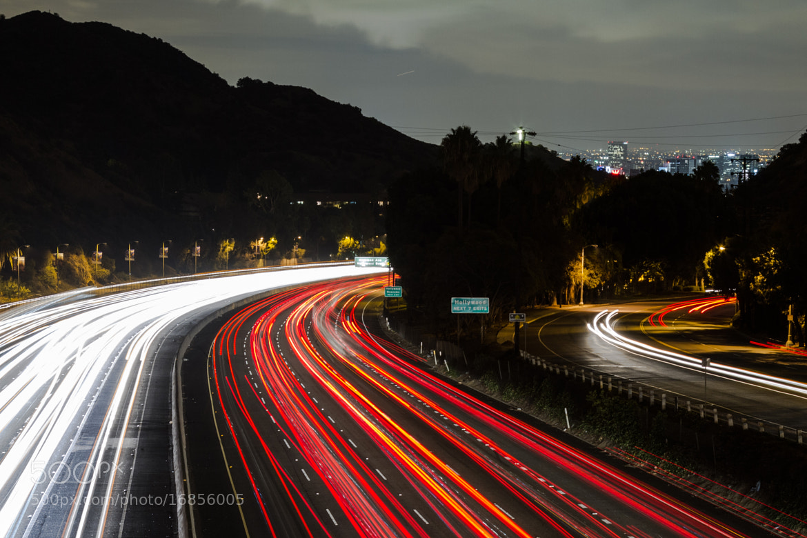Photograph Going to Hollywood by Robert Nakama on 500px