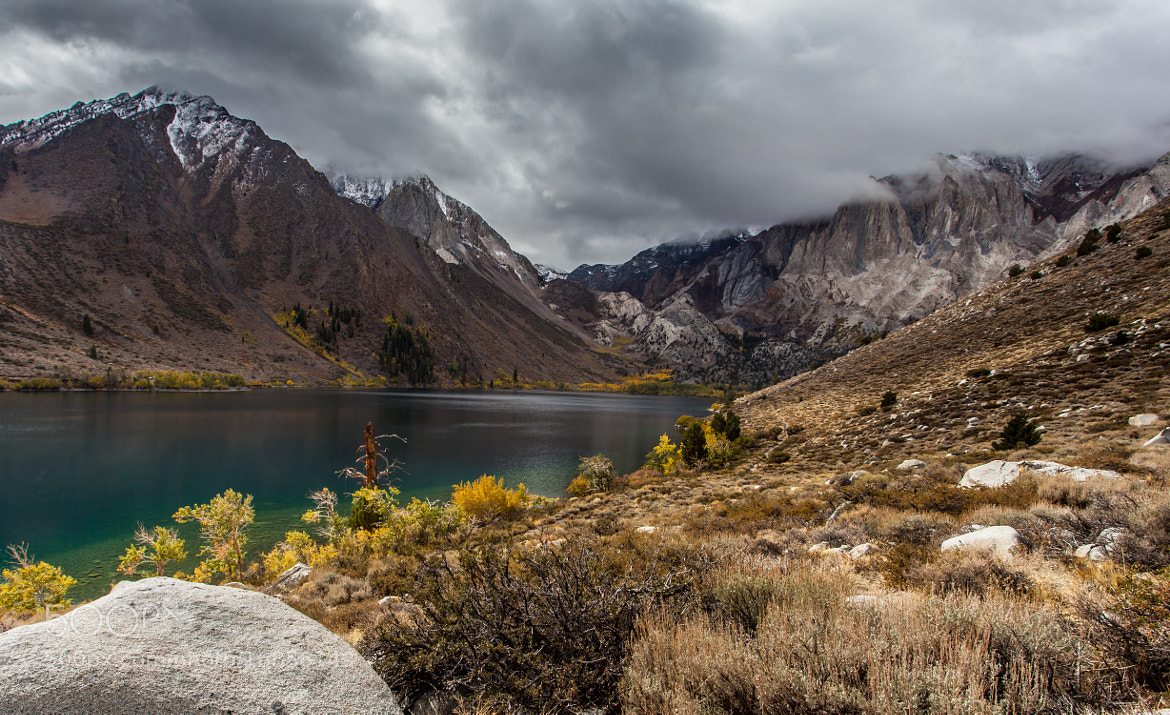 Photograph Above Convict Lake  by Jim Ross on 500px