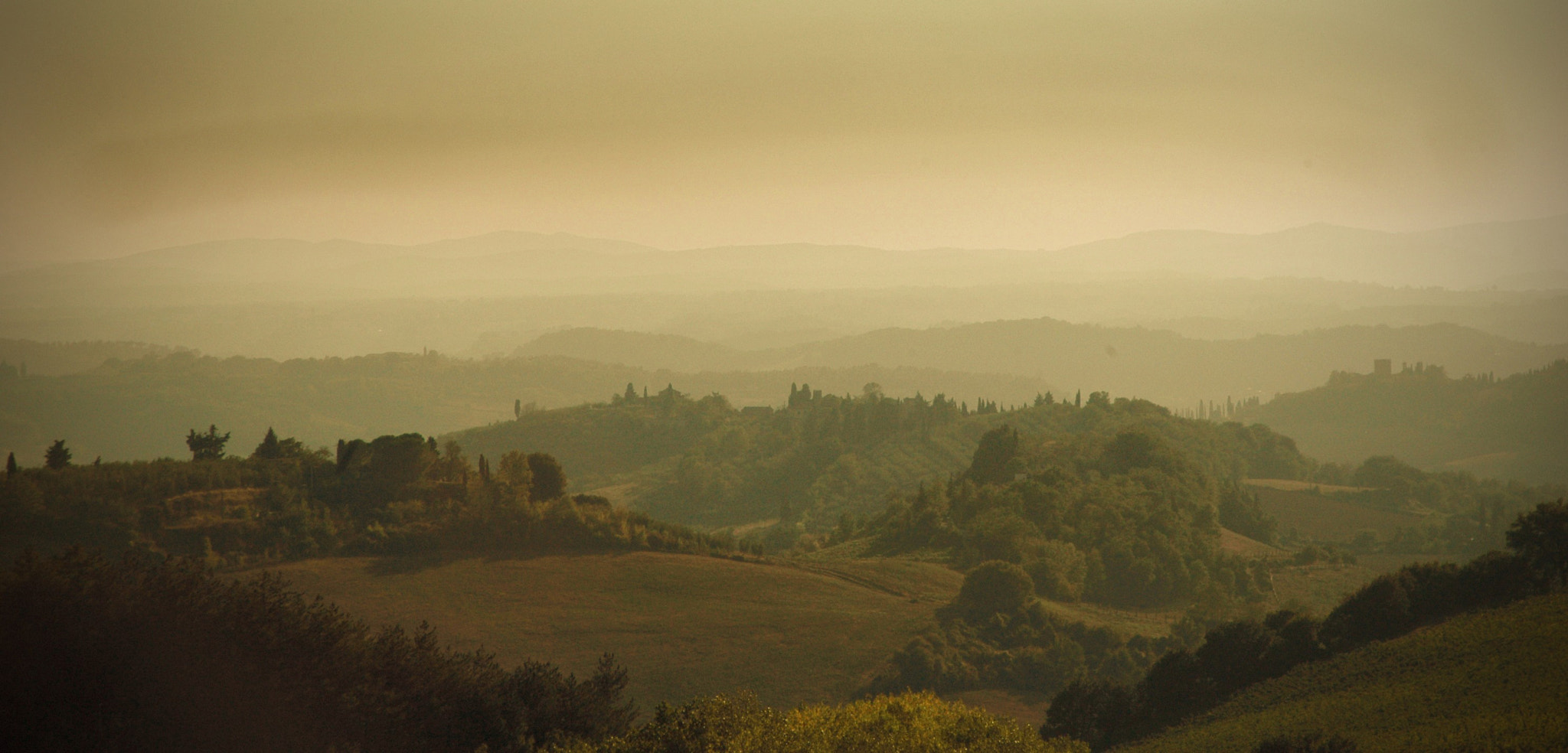 Photograph tuscany by Maurits de Groen on 500px