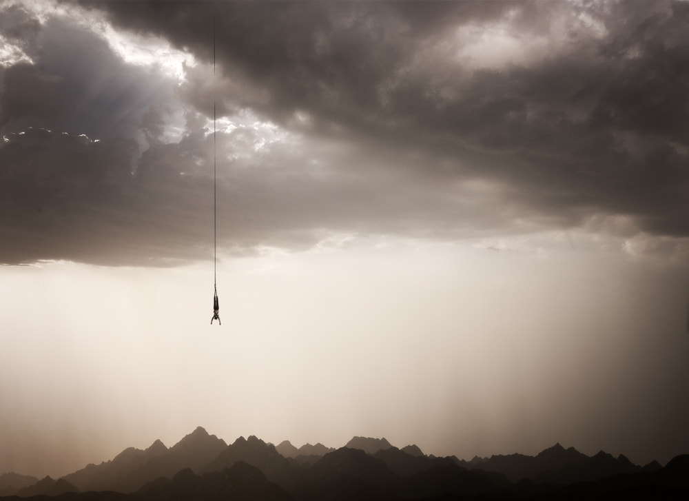 Photograph Bungee Extreme by Alisdair Miller on 500px
