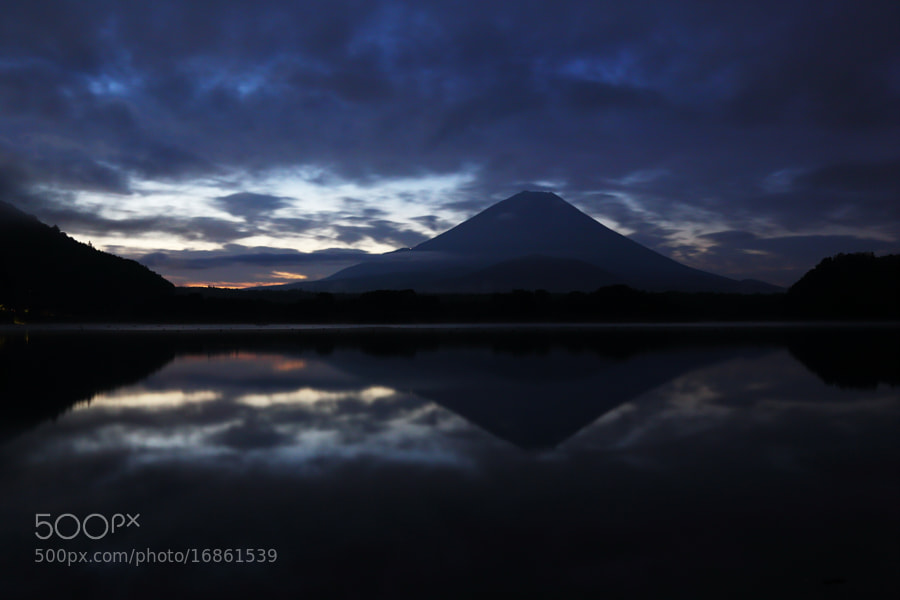 Photograph 創造の時 by TOS1963 on 500px