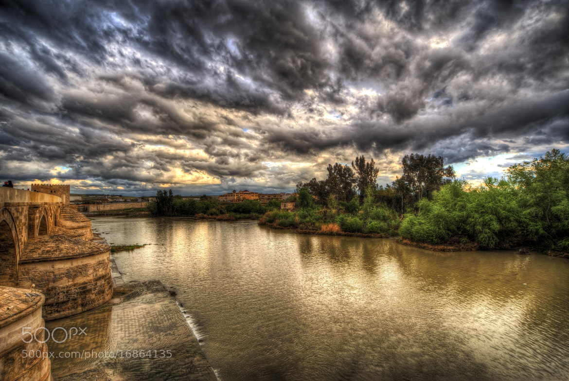 Photograph Guadalquivir by Jesus Diaz Bardaji on 500px