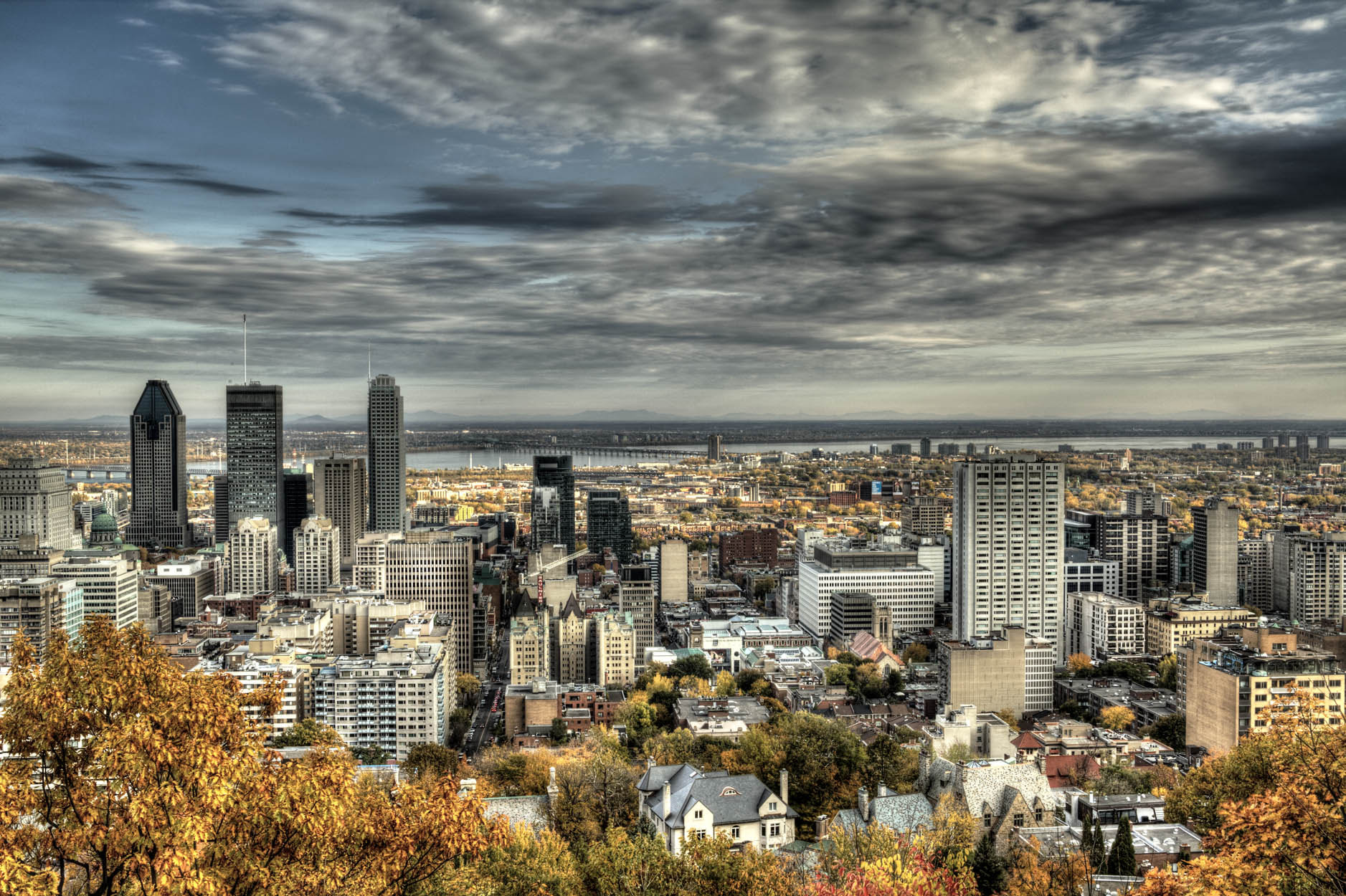 Photograph Montreal by Fabio F on 500px