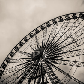 Giant Wheel (repost)