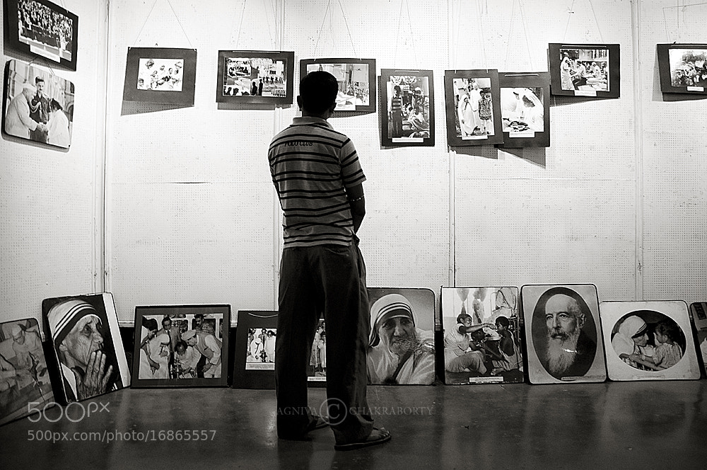 Photograph Viewer | Kolkata by Agniva Chakraborty on 500px