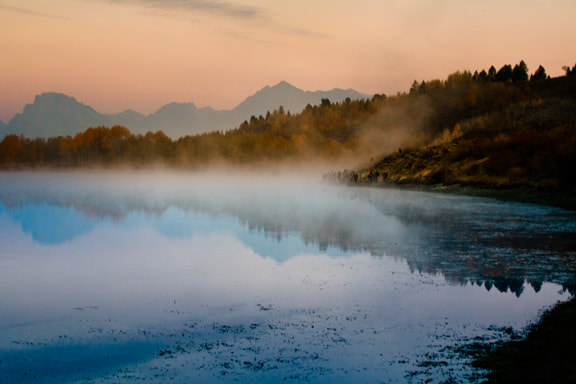 Photograph Changing colors by Jack Booth on 500px