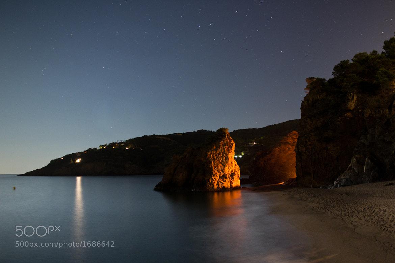 Photograph Red Island Beach by Jordi Grasiot Ruiz on 500px
