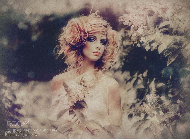 Photograph *************************** by Петрова Джулиан on 500px