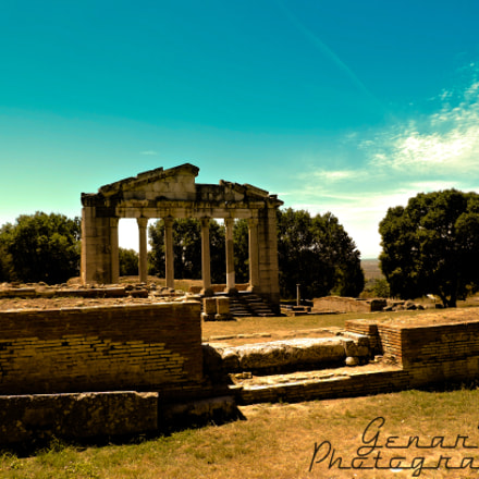 Apollonia 2