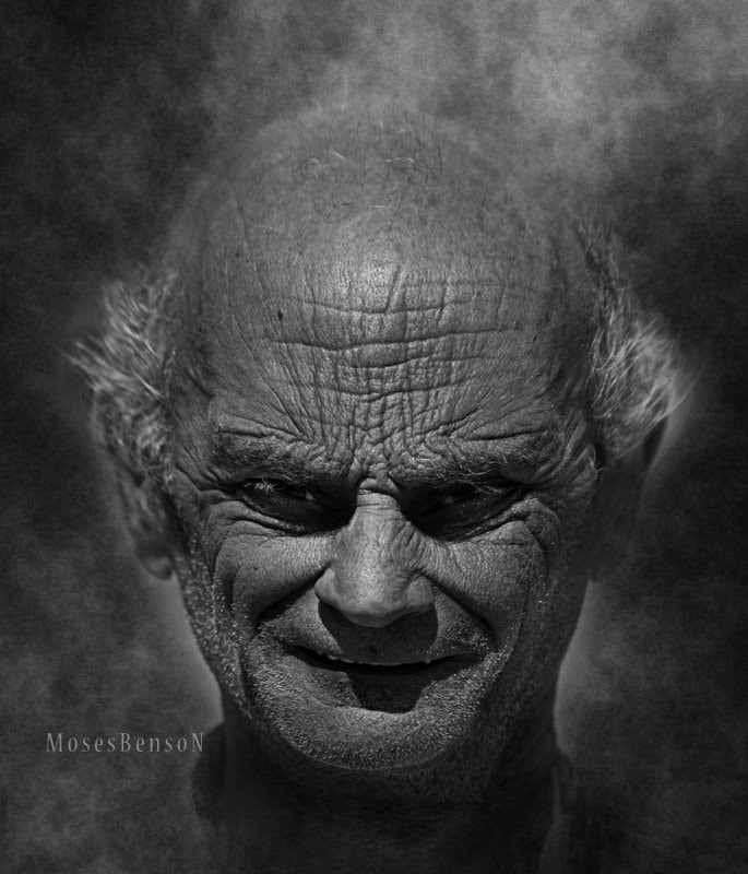 Photograph MAD by Moses Benson on 500px