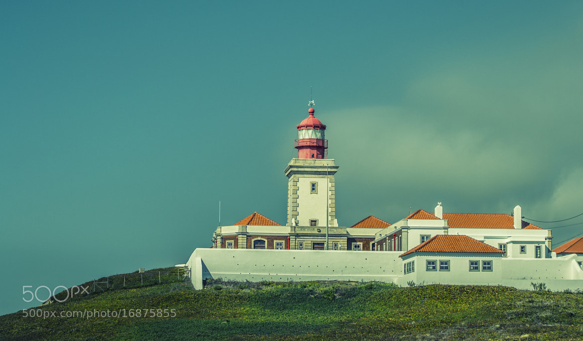 Photograph Lighthouse by Johnny Mendes on 500px