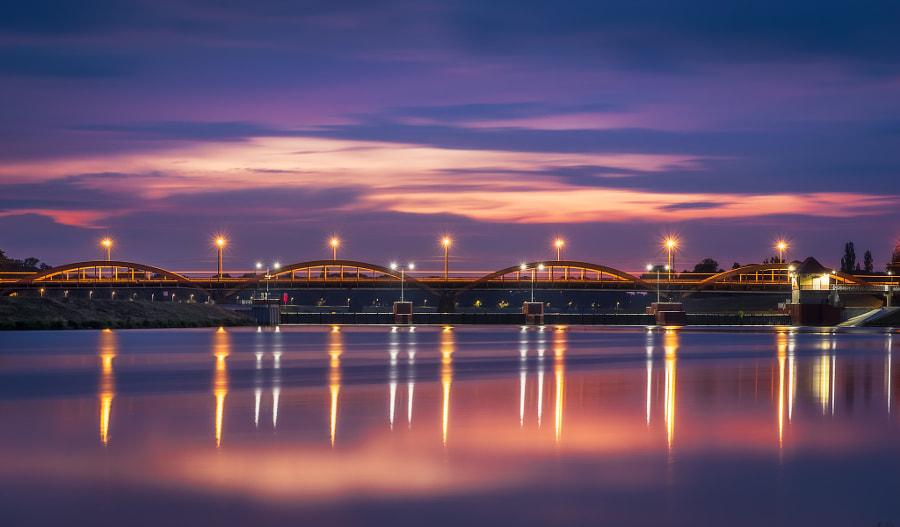 Most Trzebnicki