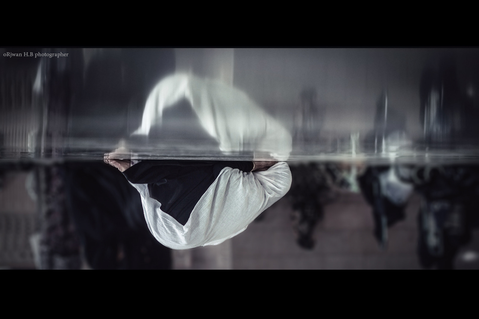 Photograph Closer To Allah  by Orjwana Almohammdi on 500px