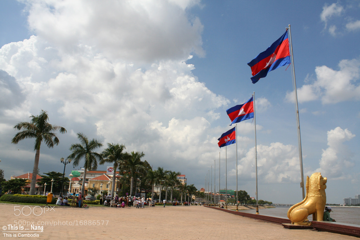 Photograph This is Cambodia by Nang Ray on 500px