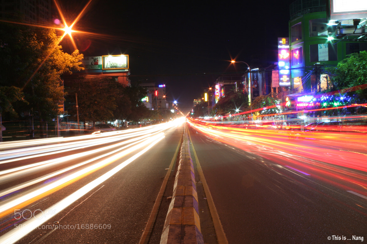 Photograph One night in Phnom Penh by Nang Ray on 500px