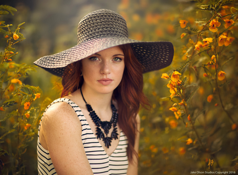 Morgan by Jake Olson Studios on 500px.com
