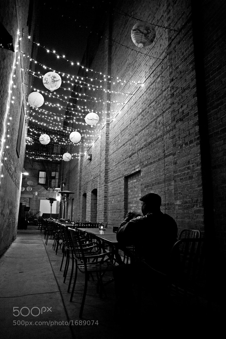 Photograph Midnight Dining by Eric Kim on 500px